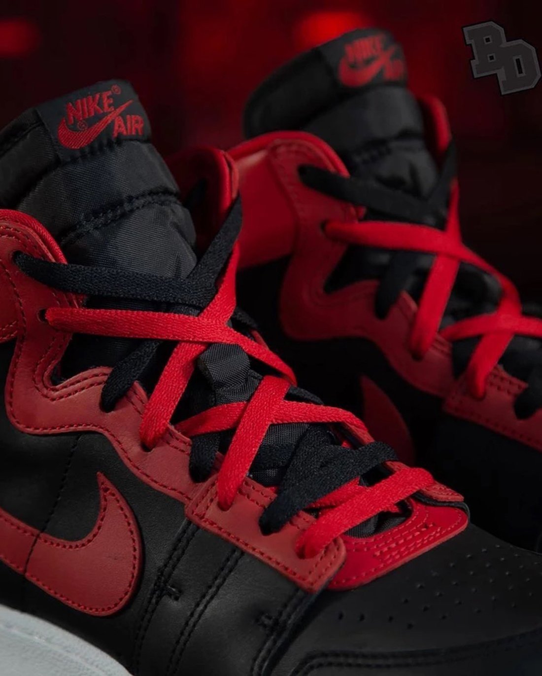 Nike Air Ship OG Banned 2020 Release Date Info