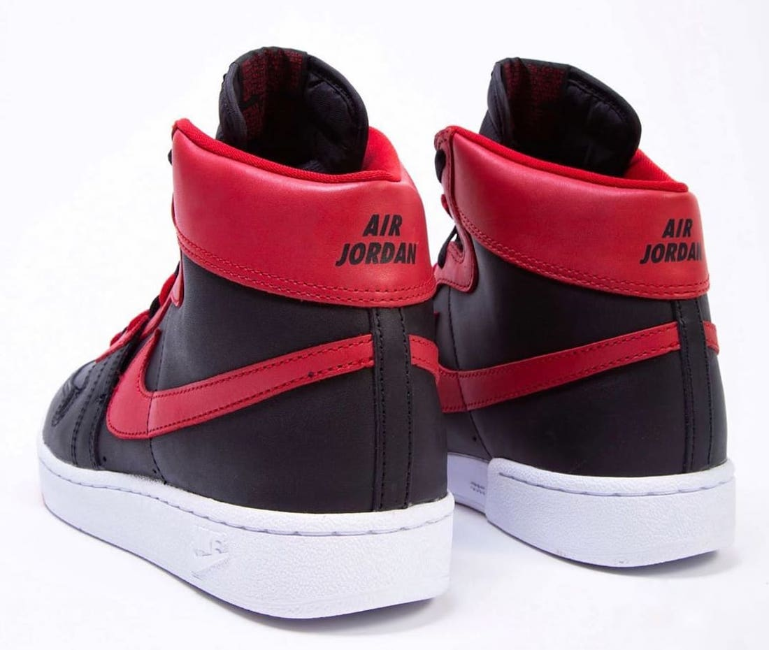 Nike Air Ship OG Pro Banned 2020 Release Date Info