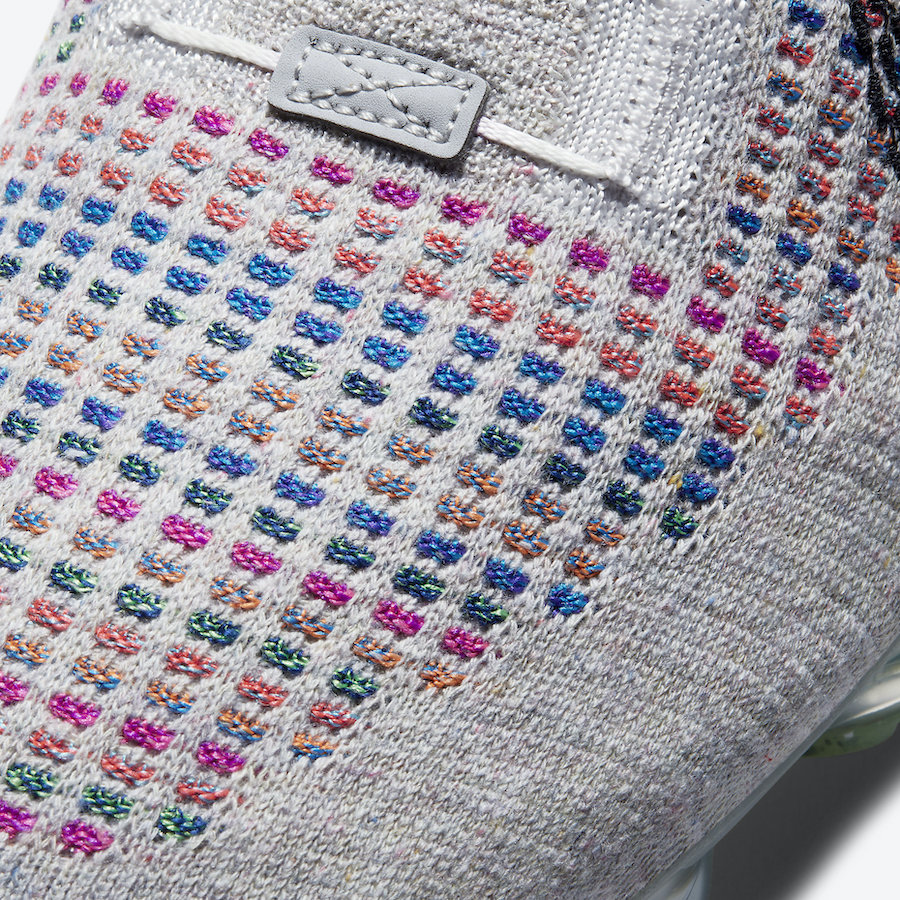 Nike Air VaporMax 2020 Pure Platinum Multi-Color CJ6740-001 Release Date Info