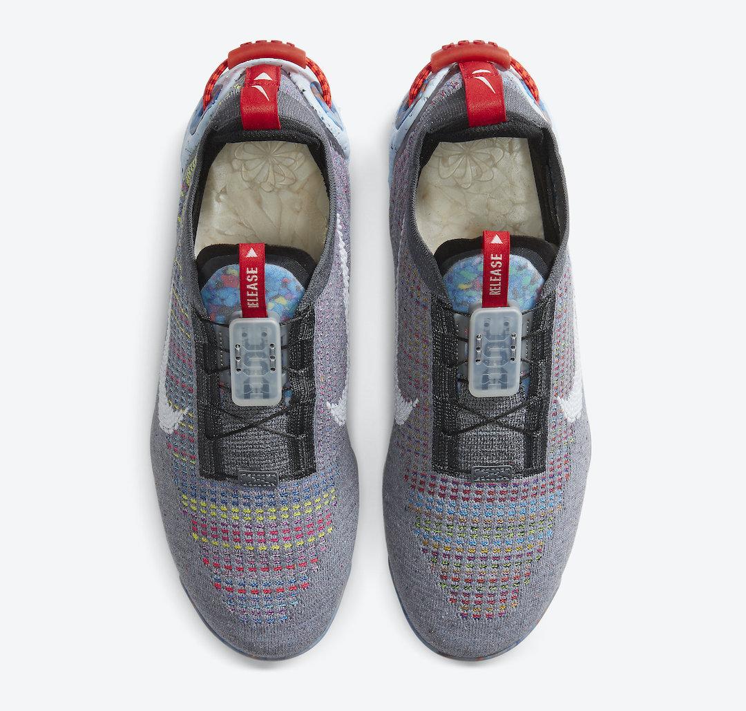 Nike Air VaporMax 2020 Smoke Grey CZ9313-001 Release Date Info