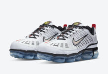 Nike Air VaporMax 360 Speed Yellow CQ4535-100 Release Date Info
