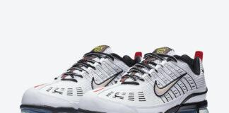 Nike Air VaporMax 360 Speed Yellow CQ4535-100 Release Date Info