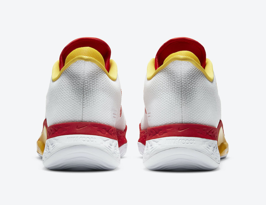 Nike Air Zoom BB NXT China DB5988-100 Release Date Info