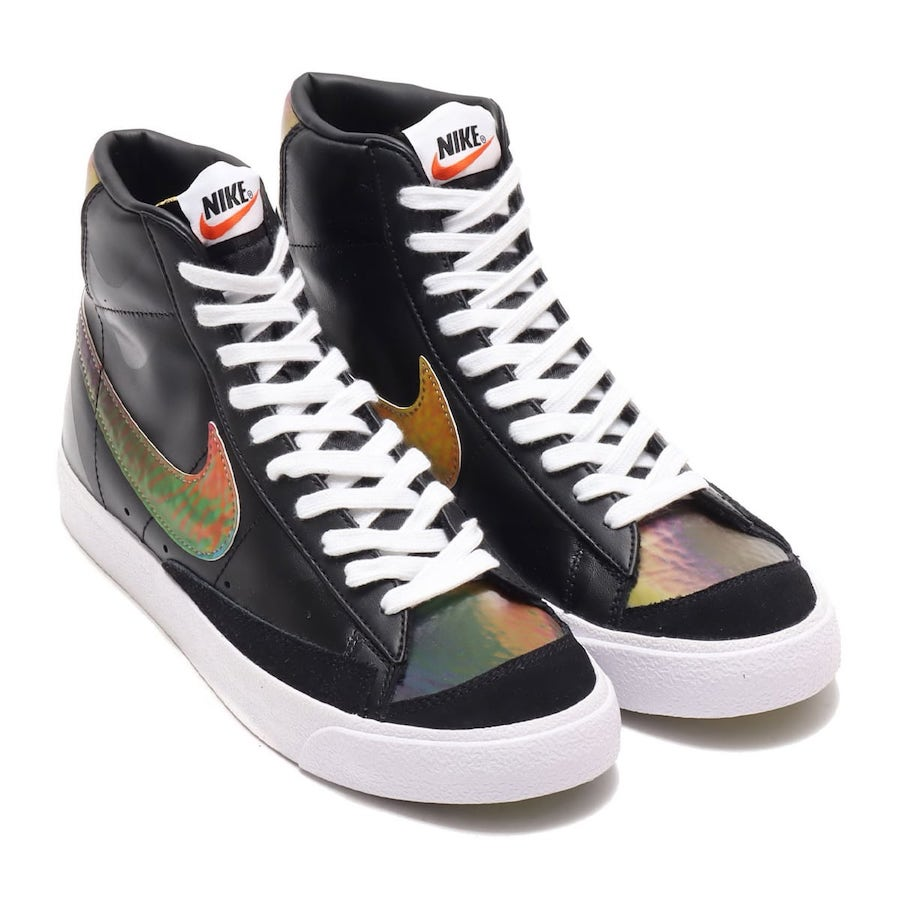 Nike Blazer Mid 77 Vintage CZ8653-036 Release Date Info