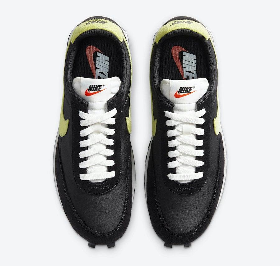 Nike Daybreak SP Limelight DA0824-001 Release Date Info