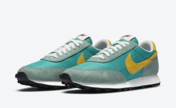 Nike Daybreak SP Neptune Green DA0824-300 Release Date Info