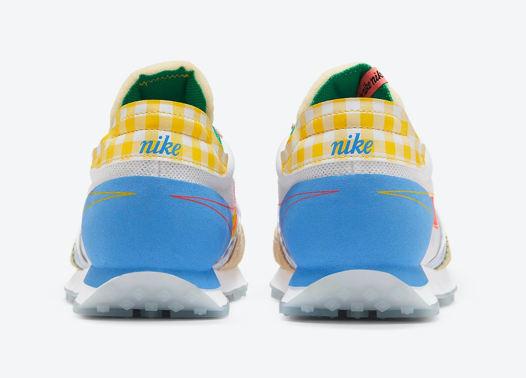 Nike Daybreak Type What The CZ8654-164 Release Date Info