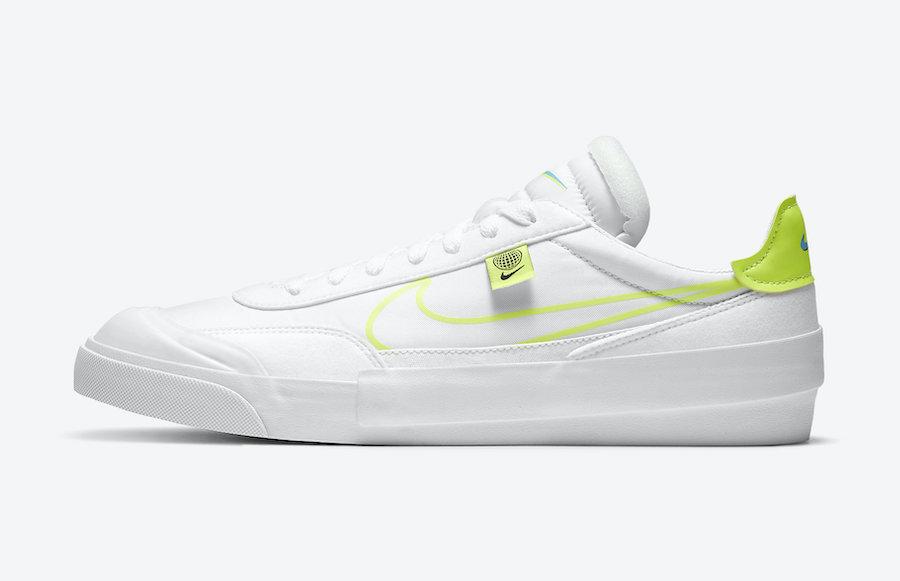 Nike Drop Type HBR Worldwide CZ5847-100 Release Date Info