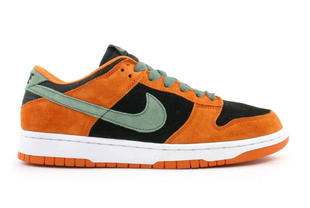 Nike Dunk Low Ceramic DA1469-001 2020 Release Date Info