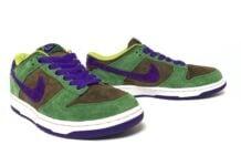 Nike Dunk Low Veneer DA1469-200 2020 Release Date