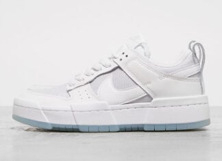 Nike Dunked Photon Dust Summit White Release Date Info