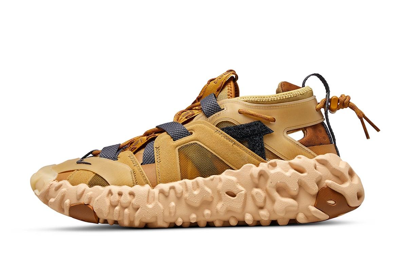 Nike ISPA OverReact Sandal Release Date Info