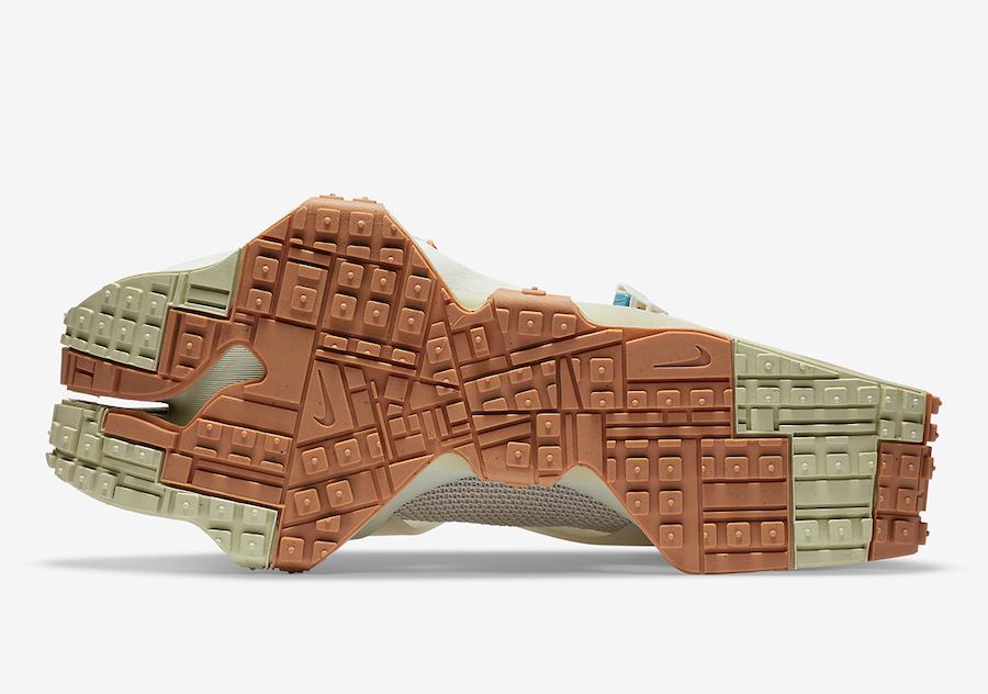 Nike ISPA Road Warrior CI0983-100 Release Date Info
