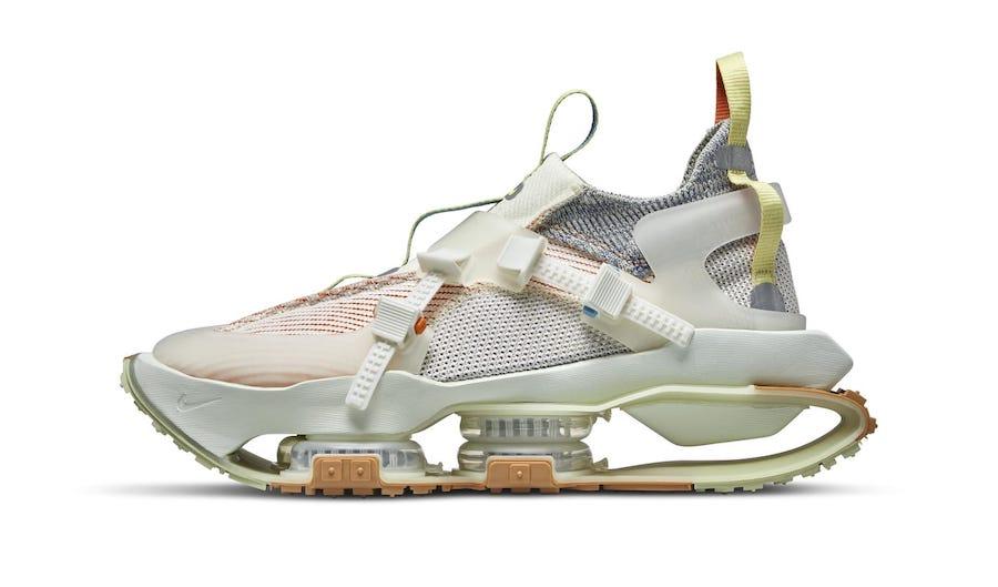 Nike ISPA Zoom Road Warrior Release Date Info