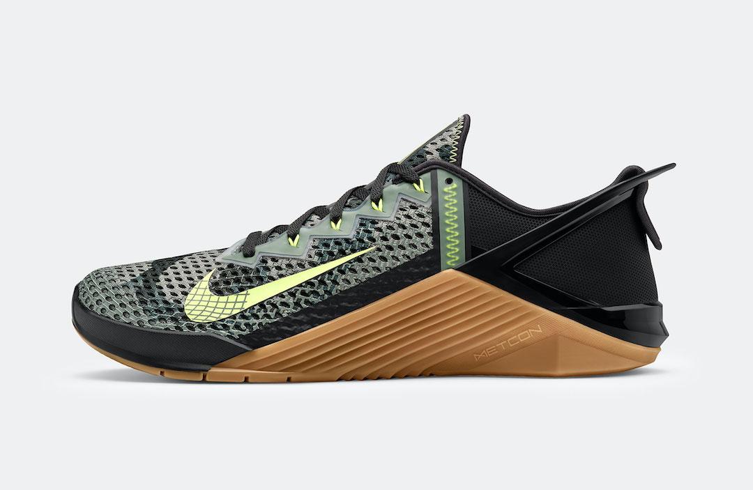 Nike Metcon 6 FlyEase Release Date Info
