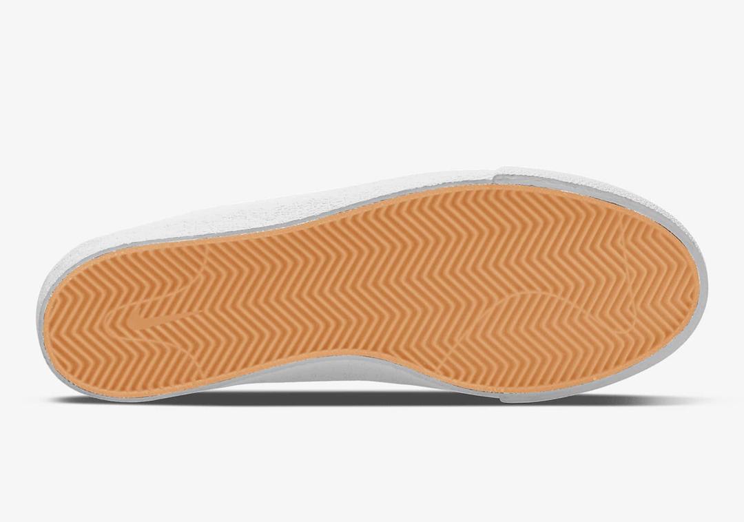 Nike SB Zoom Bruin White Team Orange AQ7941-101 Release Date Info