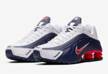 Nike Shox R4 USA 104265-406 Release Date Info