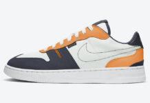 Nike Squash-Type Alpha Orange CJ1640-101 Release Date Info