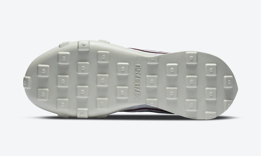 Nike Waffle Racer 20 Ghost CK6647-001 Release Date Info