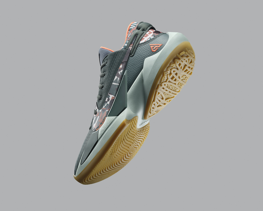 Nike Zoom Freak 2 Bamo Release Date