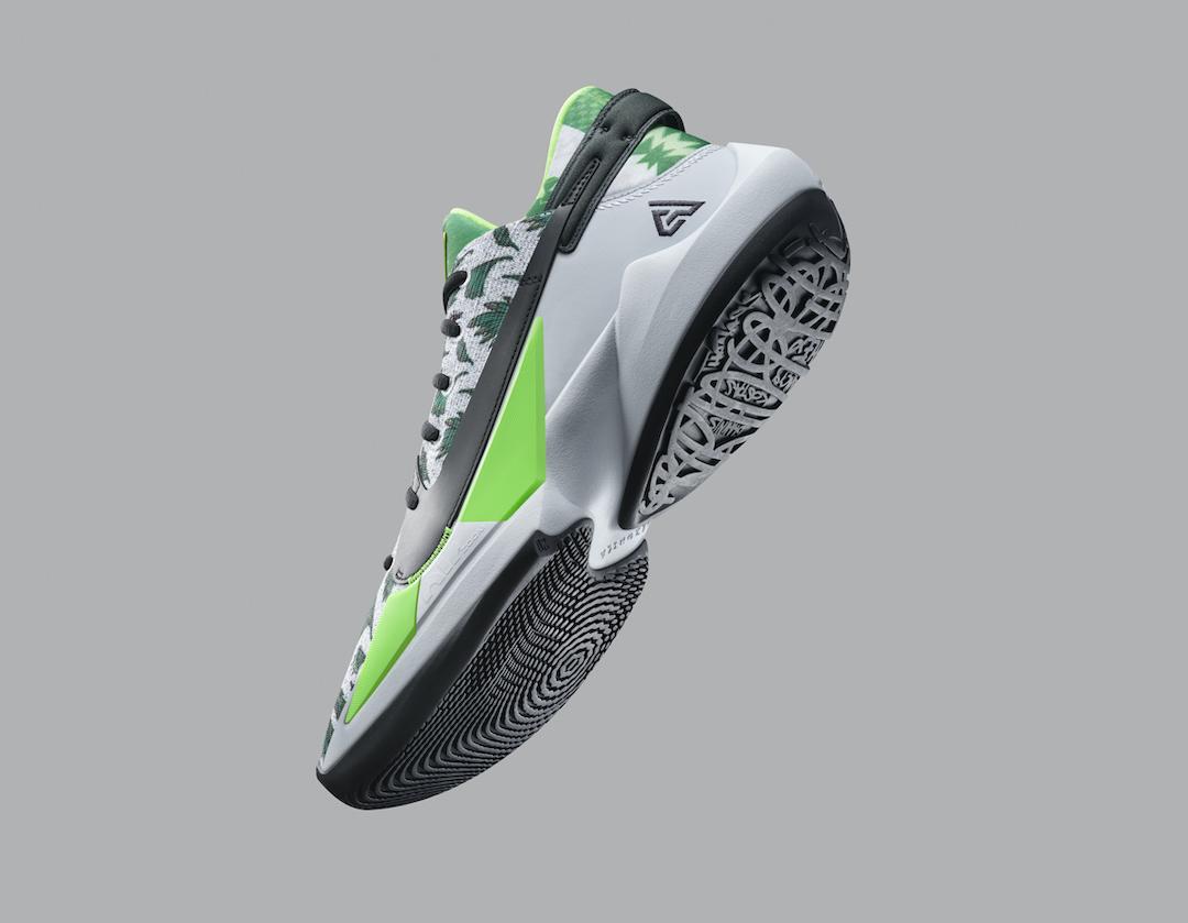 Nike Zoom Freak 2 Naija Release Date