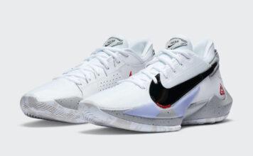 Nike Zoom Freak 2 White Cement Release Date Info