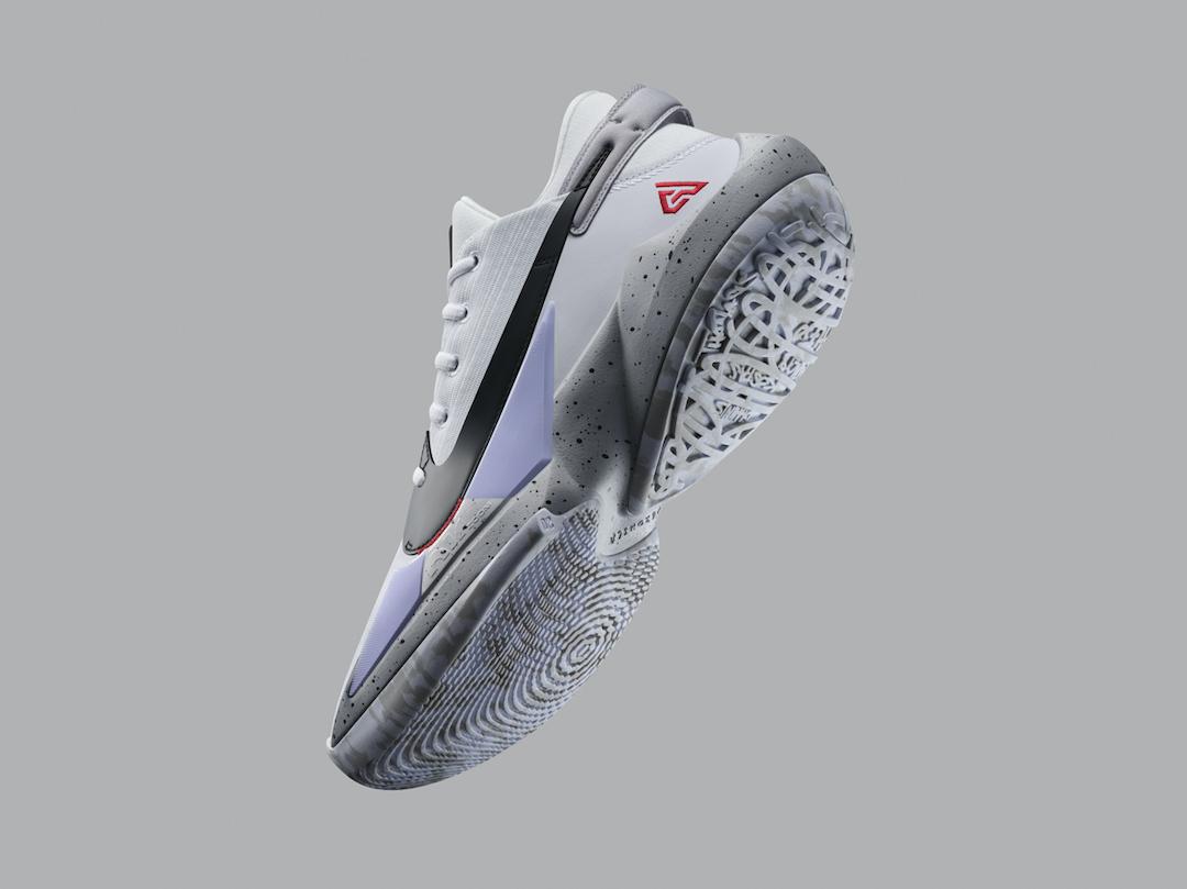 Nike Zoom Freak 2 White Cement Release Date