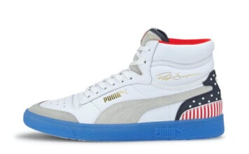 Puma Ralph Sampson Mid 4th of July Release Date Info