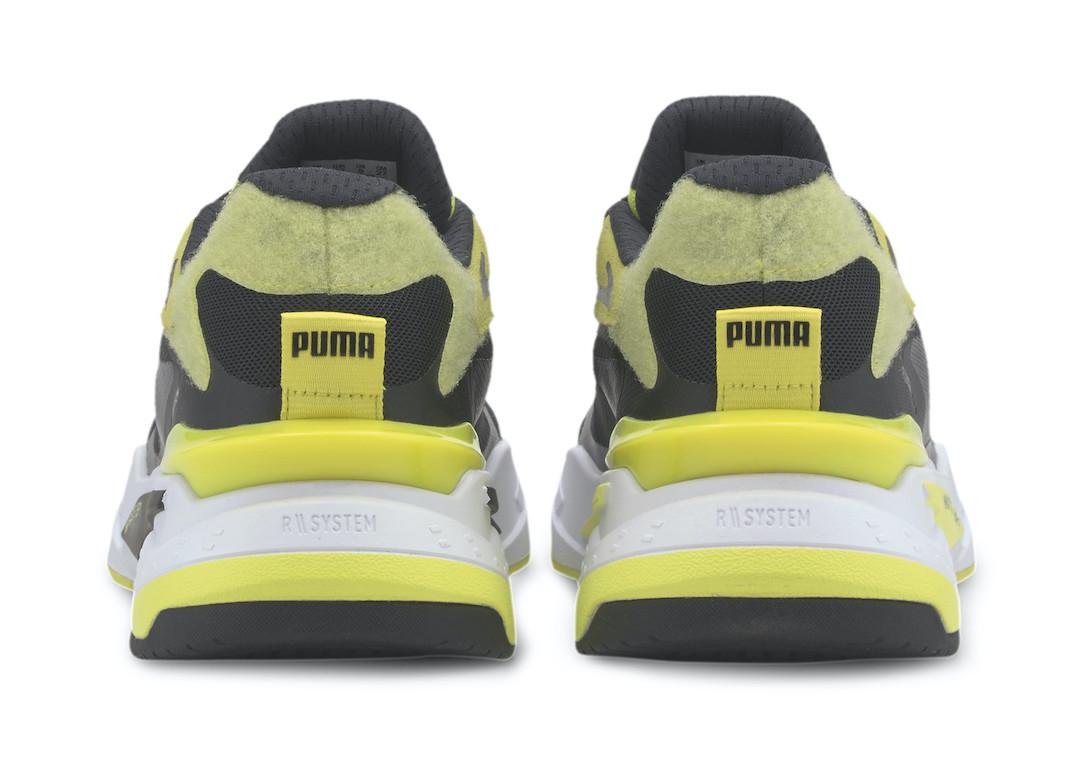 Puma RS-Fast emoji Release Date Info