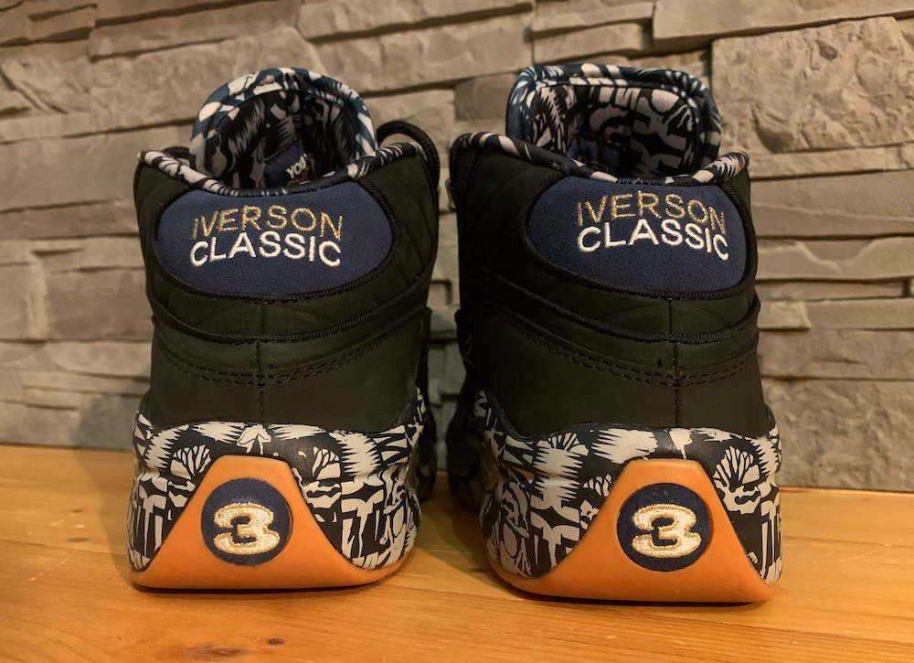 Reebok Question Mid Iverson Roundball Classic Release Date Info
