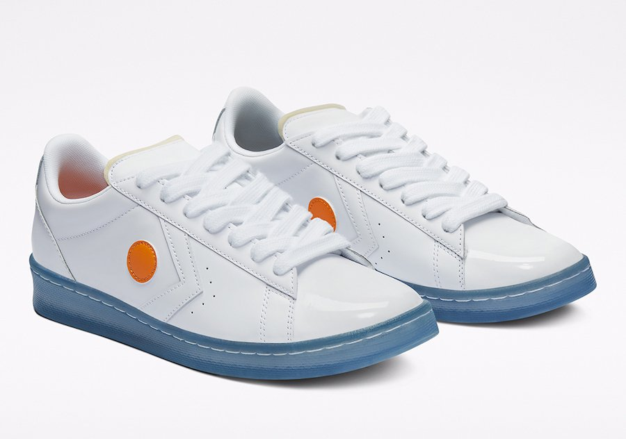 ROKIT Converse Pro Leather Ox Release Date Info