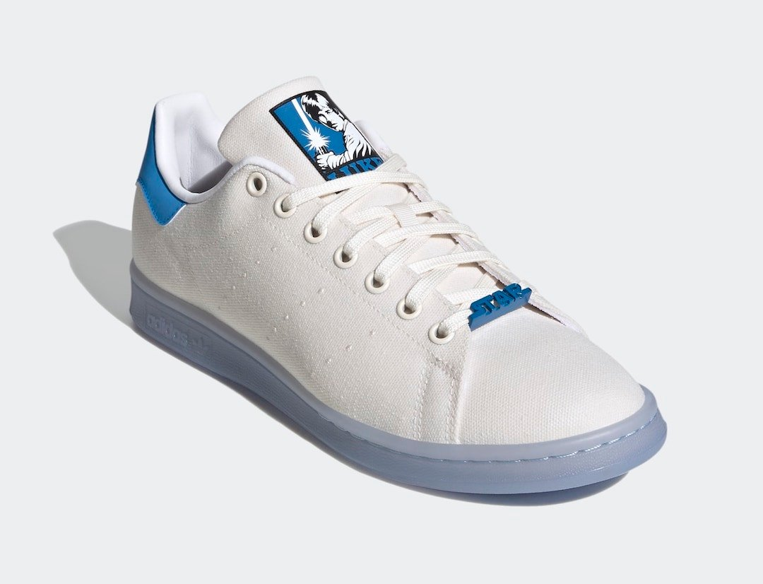 Star Wars adidas Stan Smith Luke Skywalker FX9306 Release Date Info