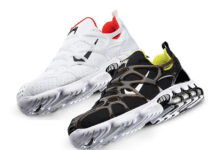 Stussy x Nike Air Zoom Spiridon Kukini 2020