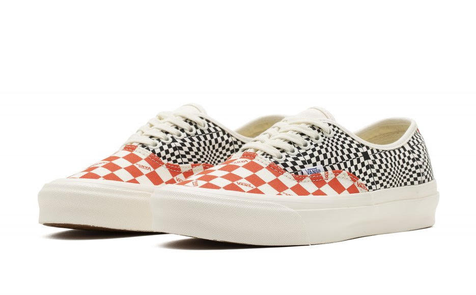 Vans Vault OG Authentic LX Summer 2020 Release Date Info