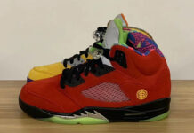 What The Air Jordan 5 Release Date CZ5725-700