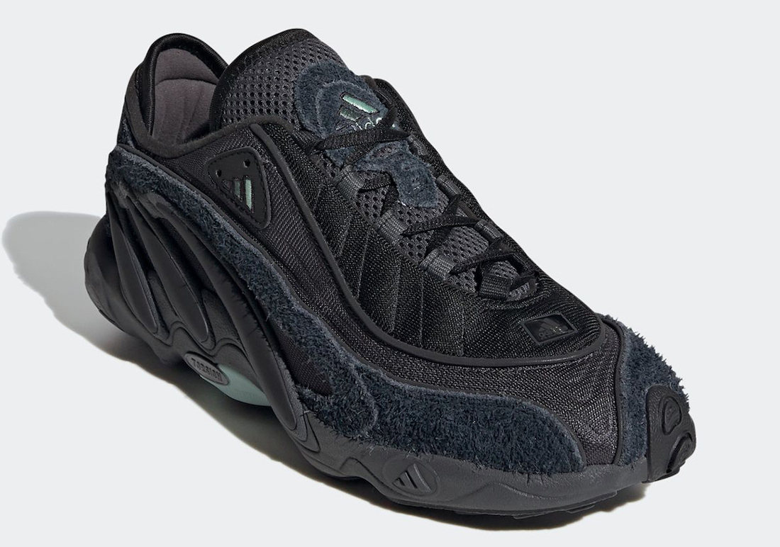 adidas FYW 98 Utility Black FV9164 Release Date Info