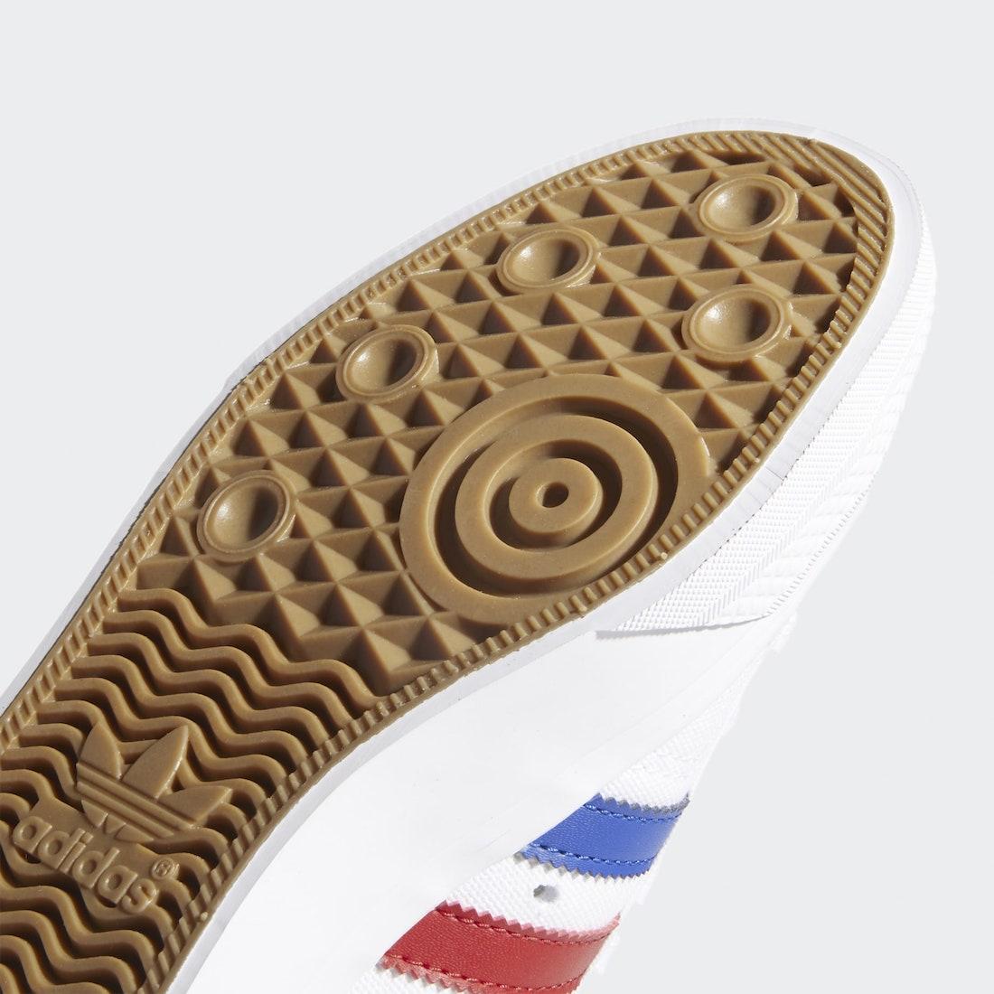 adidas Nizza France FV0657 Release Date Info
