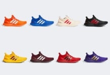 adidas Ultra Boost 1.0 NCAA PE Pack 2020 Release Date Info