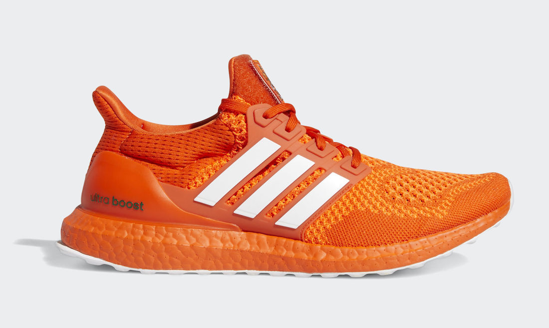 adidas Ultra Boost Miami FY5812 Release Date Info