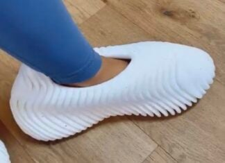 adidas Yeezy D Rose White