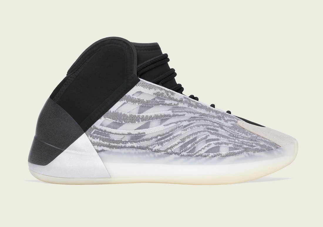 Adidas Yeezy Basketball Quantum Q46473 2020 Release Date Sneakerfiles
