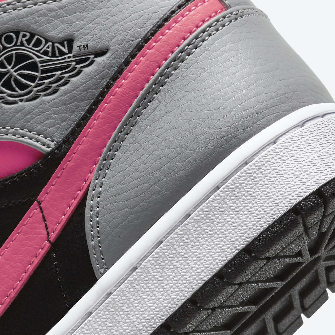 Air Jordan 1 Mid Pink Shadow 554724-059 Release Date Info