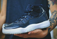 Air Jordan 11 25th Anniversary Release Info CT8012-011
