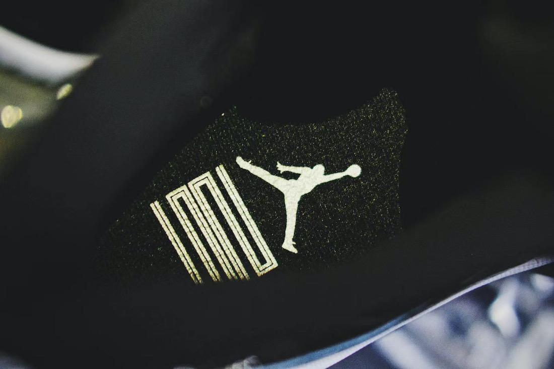 Air Jordan 11 25th Anniversary Release Info CT8012-011