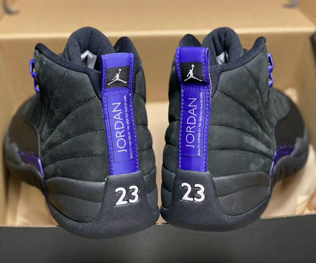 Air Jordan 12 Dark Concord CT8013-005 Release Info
