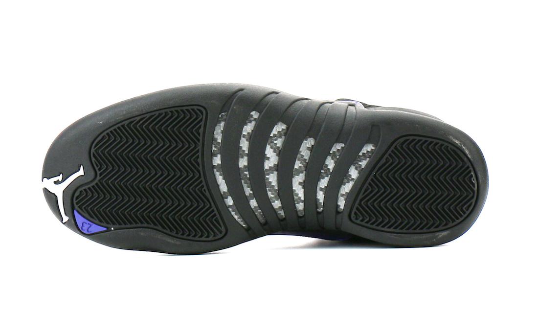 Air Jordan 12 Dark Concord Release Details CT8013-005