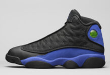 Air Jordan 13 Retro Hyper Royal 414571-040 Release Info