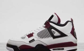 Air Jordan 4 PSG Release Info CZ5624-100