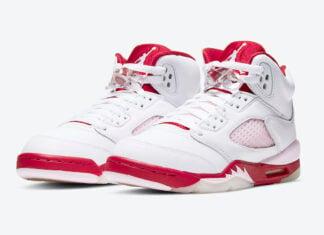 Air Jordan 5 Release Dates, Colorways +