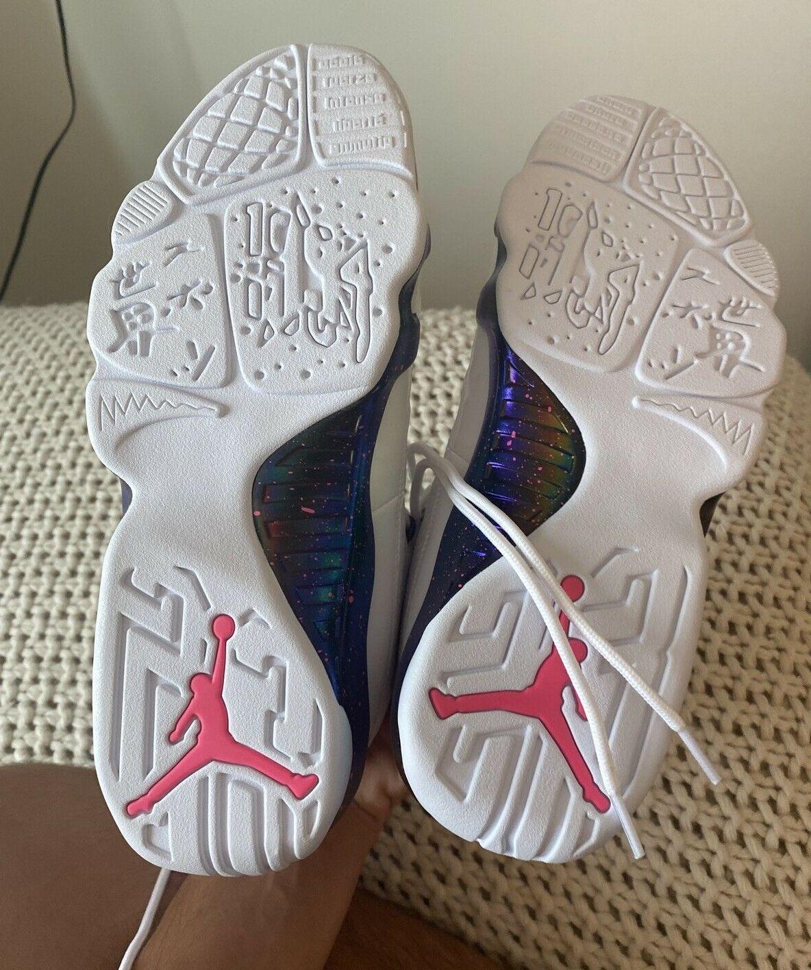 Air Jordan 9 Jordan Brand Classic Promo Sample Release Date Info